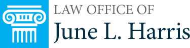 Law Office of June L. Harris logo